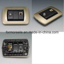 Fabbrica cinese materiale TV del Sudamerica Guam dell'ABS e zoccolo del telefono