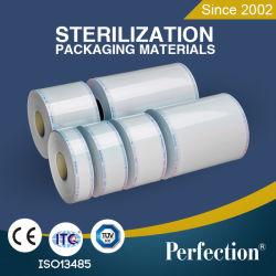 Embalagens de esterilização de estanqueidade de calor