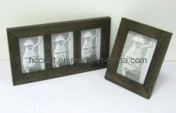 Desktop Деревянная рамка для фотографий для украшения дома