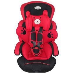 La couleur rouge de la sécurité en siège auto pour bébé