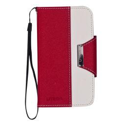 Для iPhone 5s Smart кожаная сумка (IP-5-002)