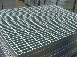 Profil en aluminium pour la clôture et grill