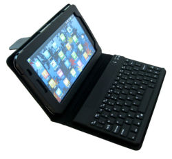 Клавиатура для Bluetooth для Samsung Galaxy Tab 7 дюйма P1000