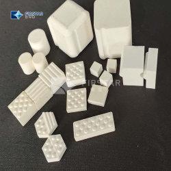 Mattoni allineanti resistenti dell'abrasione del fornitore per la soluzione di resistenza all'usura