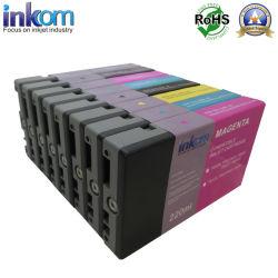 220ml Les cartouches de toner compatible pour Epson 7800/9800