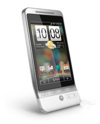 Android Mobile Cell Smart Phone Hero G3 الأصلي