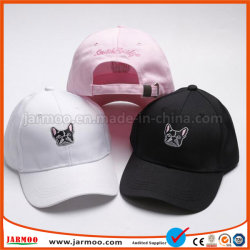 Il cotone del cappello di golf del ricamo stampato abitudine 3D mette in mostra la protezione di Hip Hop dei berretti da baseball del cappello di Snapback delle protezioni del camionista del comitato del ricamo 6