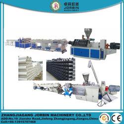 UPVC PVC PVC PPR PE Scarico Acqua tubo di alimentazione Produzione Tubo Di Estrusione Macchina Per La Produzione Di Tubi