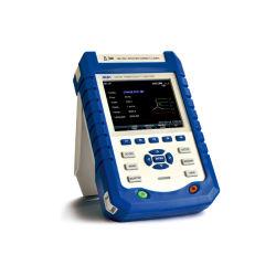 SA2100 Classe Portable S'Analyseur de qualité de puissance