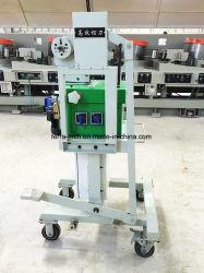 2.0-8.0mm Cabined 유형 강철 구리 합금 철사 로드 개머리판쇠 용접 융해 기계