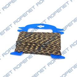 PP PE コード梱包ロープポリプロピレン製ダブルブレードポリエステルナイロンフラットロープ価格