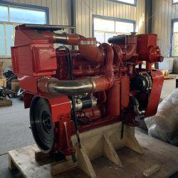 3000rpm Dieselmotor 400HP voor De Pomp van het Water van de Brandbestrijding