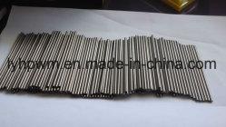 La tige de molybdène forgé/Bar/électrode avec Thread ASTM B387-90