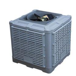 Dispositivo di raffreddamento di aria evaporativo del dispositivo di raffreddamento evaporativo 30000 del dispositivo di raffreddamento della palude del diffusore dell'aria