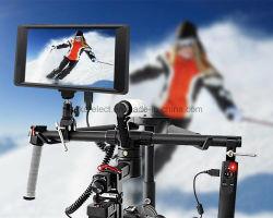 4,5-дюймовый ЖК-монитор цифровых зеркальных камер высокой четкости HDMI для съемки видео оказания