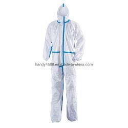 Em stock preço de fábrica Professional médicos descartáveis/Hospital Vestuário de protecção