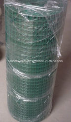 rete metallica saldata dell'acciaio inossidabile 1X1