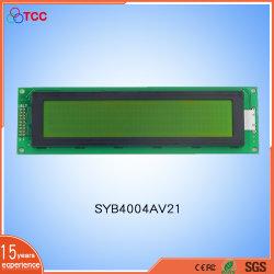 لوحة LCD 40*04 LCD من حروف وحدة شاشة LCD 40*04