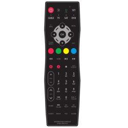 Hotel Fernsehapparat-Fernsteuerungsabwechslung