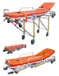 Ambulance en alliage aluminium civière Yxh-3A