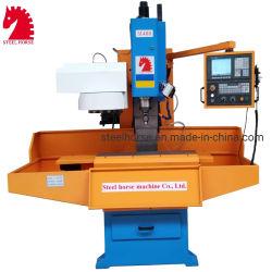 M400 Bt40 Mini Universele CNC van het Metaal Kleine Machine van de Boring van het Malen 3 As 4 voor Staal