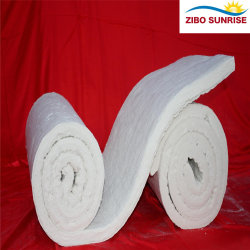 표준 세라믹 섬유 산업 난방 담요 구입