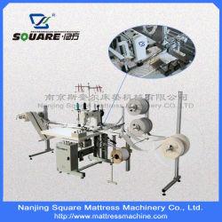 Equimpmentを縫うマットレスのジッパーのためのCzfのマットレス機械