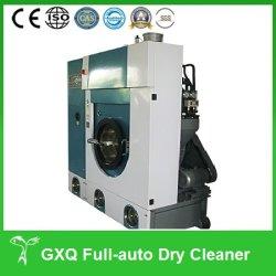 , Trocken säubern, Gerät der Trockenreinigung-16kg, automatische chemische Reinigung