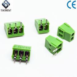 128r-5.0mm Auto Parts de las conexiones eléctricas/Camión terminales de batería de coche