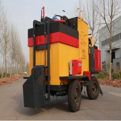 A Regeneração de asfalto quente para a reparação de estradas equipamento de enchimento Maintenancepothole /máquina/veículo