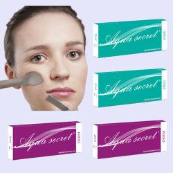 L'acide hyaluronique acide de la poudre de remplissage pour les joues 2ml
