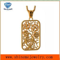 Collier en acier inoxydable Accessoires de Mode de gros engins6267 Poignée de commande (SPT)