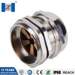 Металлические Hnx водонепроницаемая IP68 латунные EMC Anti-Magnet тип кабельный сальник