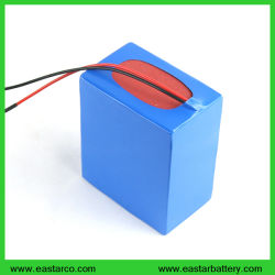 12V 35ah de Accu van de ZonneMacht van de Batterij van het Lithium