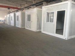 На заводе прямые поставки индивидуального дизайна портативный модульный контейнер дом лагерь