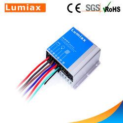 regolatore solare della carica dell'indicatore luminoso della via LED di 6A/8A/10A MPPT con il periferico