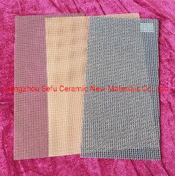 El filtro de malla de fibra de vidrio Ablation-Resistant