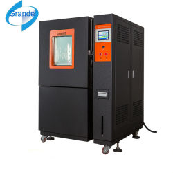 Simulação de ambiente programáveis de Alta Temperatura Baixa do equipamento de teste