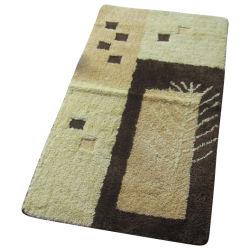 모양 매트 바닥 깔개 부엌 방 깔개