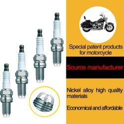 für 125 70 Qualitäts-Funken-Stecker des Motorrad-Motorrad-A7tc C7has
