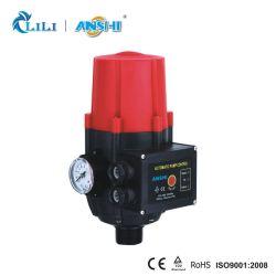 Anshiの水ポンプ(DSK-2)のための圧力計との自動圧力制御