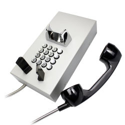 Hafttelefon Nottelefon Analoges Telefon Knzd-05