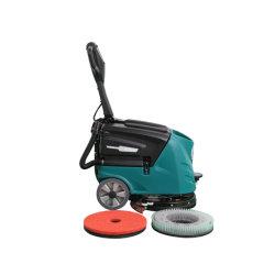 Популярный Muilti-Function электрический пылесос для очистки пола скруббер машины