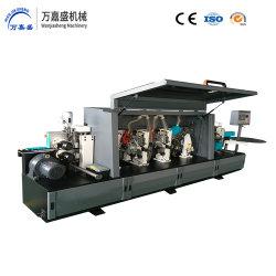 自動木工業の端バンディングの機械装置Wjs-368