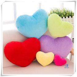 Coração Voltar almofadas suaves almofadas Toy Dom Decoração