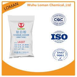 ファイバーの生産TiO2の粉かチタニウム二酸化物Anatase