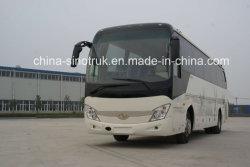 Novíssimo Motor Cummins autocarro longo Esq/Dir 12 metros com 55 lugares