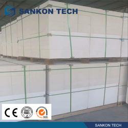 Bloc d'AAC semi-automatique La fabrication de briques de ligne de production de la machine