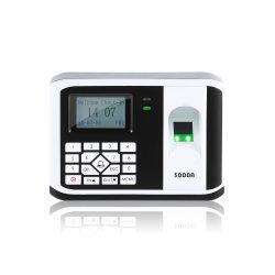 Считыватель отпечатков пальцев системы контроля доступа может управлять двери (5000A)