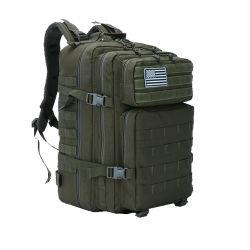 Gran capacidad de los hombres y mujeres del paquete de acción táctica mochilas